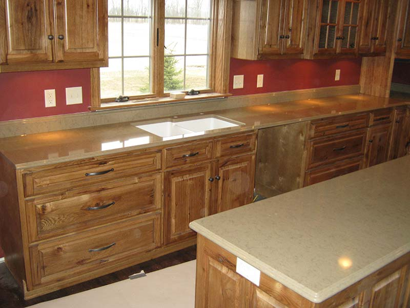Granite Marble Quartz In The Kitchen Classic Marble