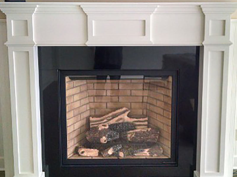 Granite Marble Quartz For The Fireplace Classic Marble Stone