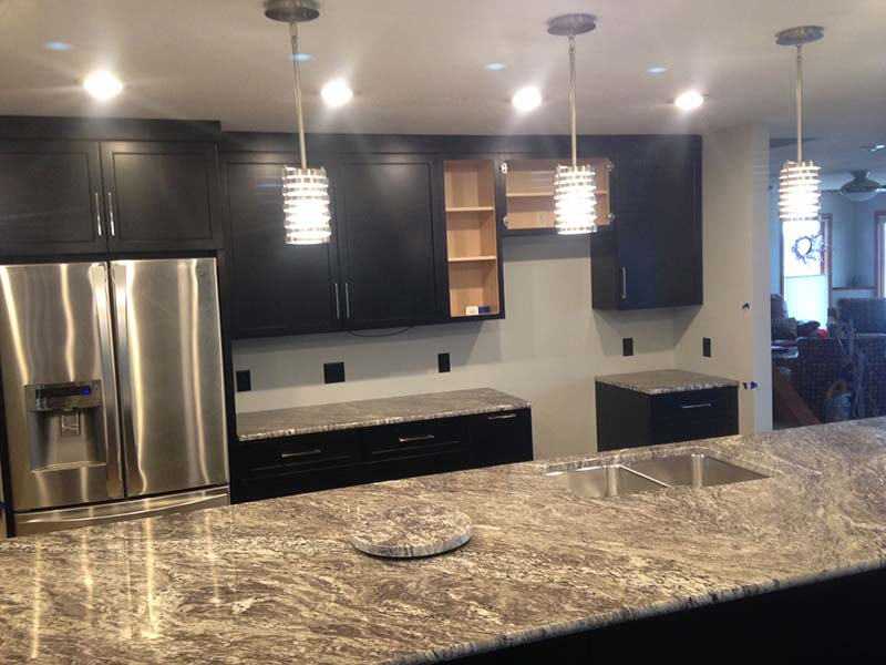 White Thunder Granite Granite Details Projects Slabs Classic