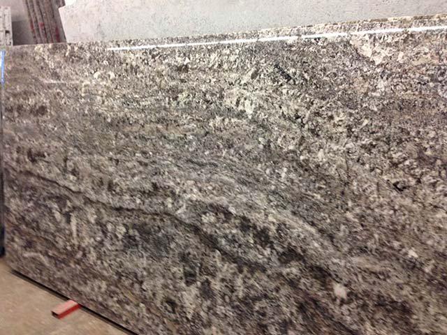 Torroncino Granite Slab