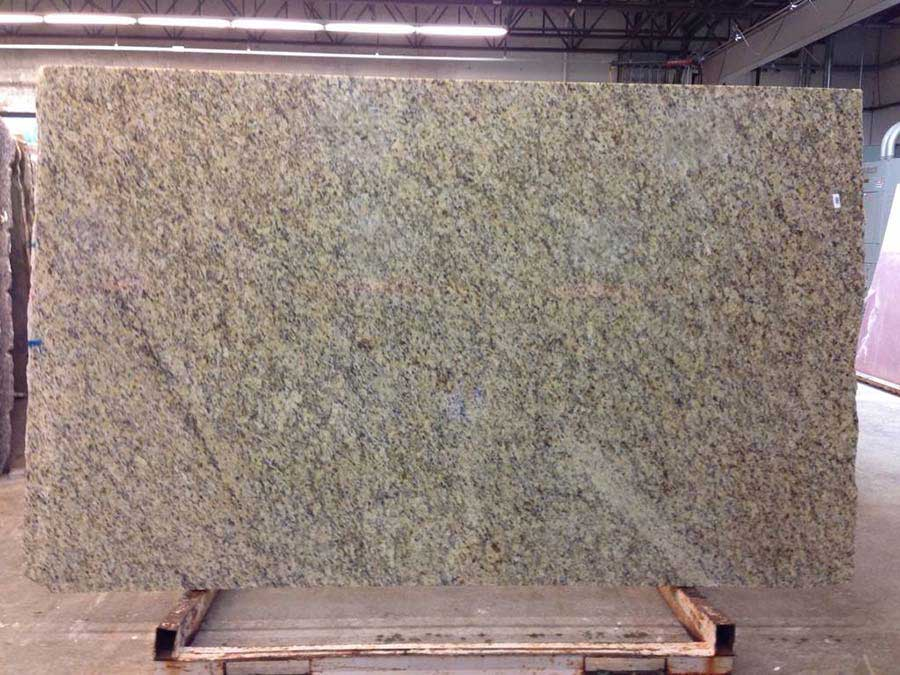 Polished Juperana Gold Slab